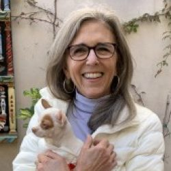 Profile picture of Gail G.