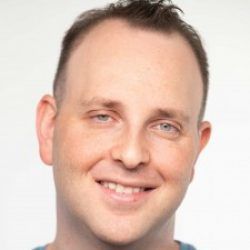 Profile picture of Justin Sulsky