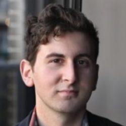 Profile picture of Mordechai Laub
